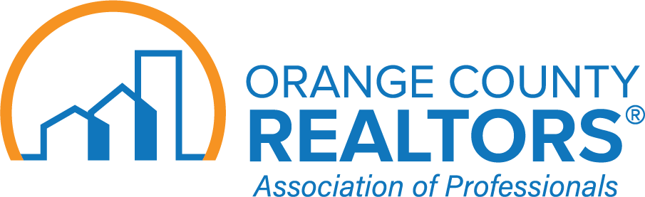orange county realtors logo